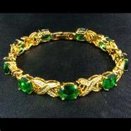 Emerald (Bracelet)