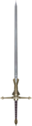 Driscoll's Sword