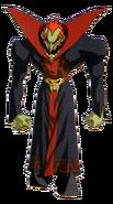Shadow King