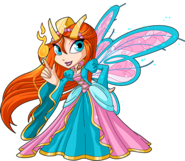 Ksd hero winx bloom
