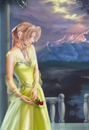 Princess aerith by suaveli-d2y756w