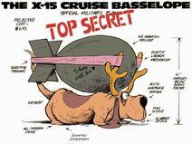 War basselope