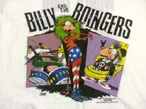 Billy and the Boingers