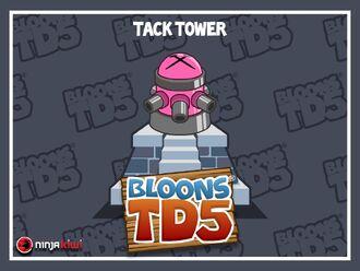 Tack Tower 1024x768