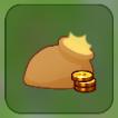 Magic coin purse