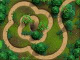 Heavy Forest Terrain