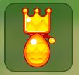 Golden Egg Scrambler