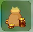 Epic magic coin purse