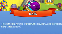 New bloon