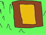Infinite square