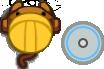 Infiltrator Monkey
