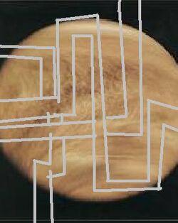 Venus Track
