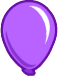 Purple Bloon BTDX