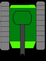 Monkey Tank