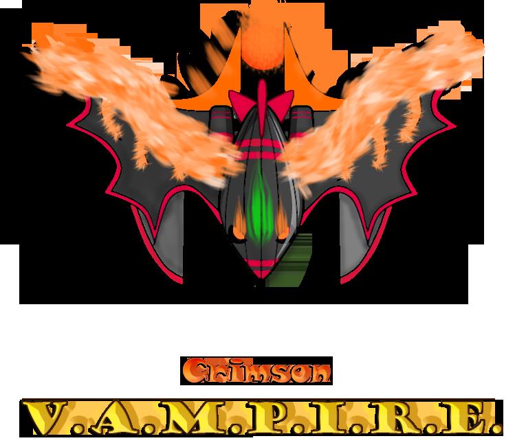 C. Vampire