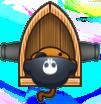 Monkey Buccaneer BTDX