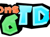 Bloons TD5 Mod