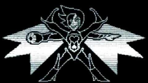 "Undertale Power of ""NEO"" (IKARUS Remix)"
