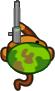 Sniper Monkey BTDX