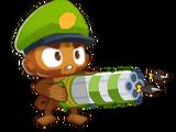 Dartling Gunner (Bloons Tower Defense 7)