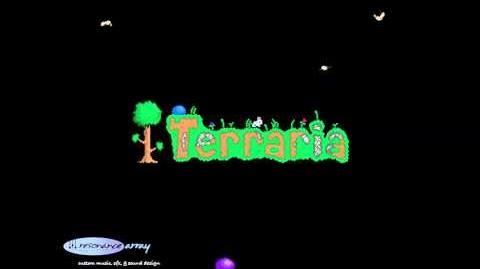 Terraria 1.2 Music - Solar Eclipse