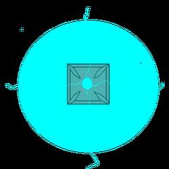 High Energy Shield
