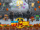 BTD7: Planet of the Apes