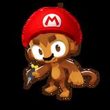 Plumber Monkey