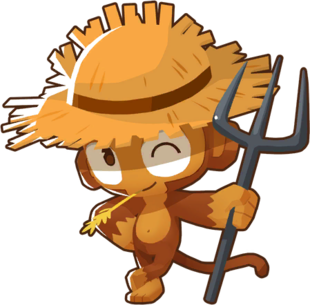 Monkey Farmer (BTD7:GW) | Bloons Conception Wiki | FANDOM powered by