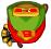 Laser Monkey Saving Team