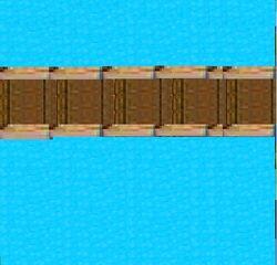 Bridge Track