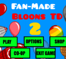 Fan-made bloons tower defence 2