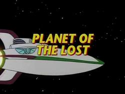 Planetlost 01