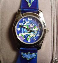 Buzz watch