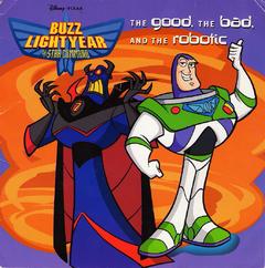 Goodbadrobotic cover