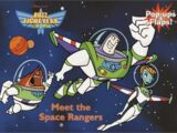 Meet the Space Rangers