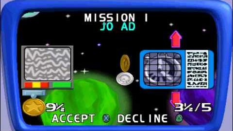 Buzz Lightyear of Star Command Walkthrough Part 5 Jo-Ad 1 Extra Missions