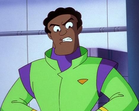 Corporal Buzz Lightyear Of Star Command Wiki Fandom