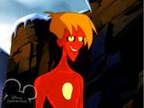 Plasma Boy