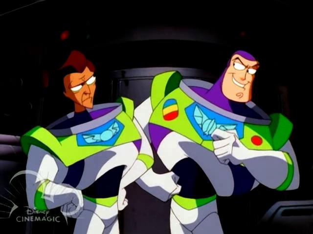 Buzz Lightyear Buzz Lightyear Of Star Command Wiki Fandom