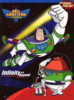 Infinityandbeyond cover