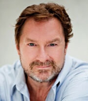 Stephen Root - Sheriff of Roswell