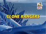 Clone Rangers (episode)