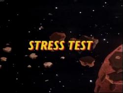 Stresstest 01