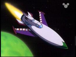 Star Cruiser 42