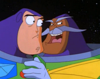 Buzz and Nebula (spoiler)