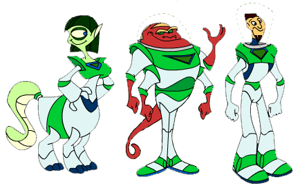 File:Ranger character designs.png