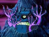 Crater Viper Slag Monster Mutant