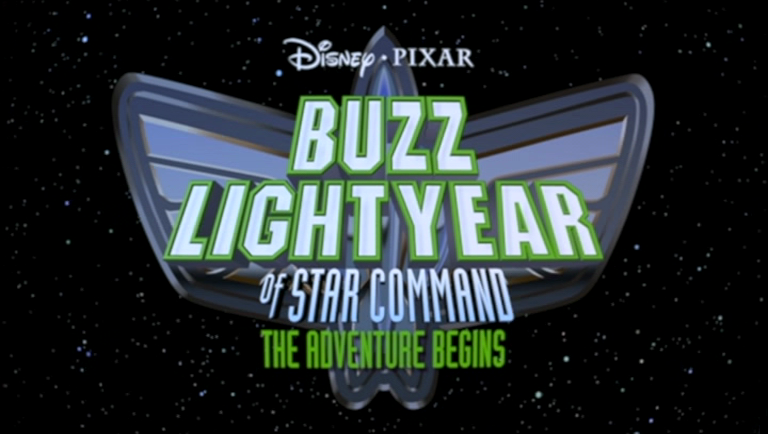 The Adventure Begins | Buzz Lightyear of Star Command Wiki