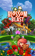 Blossom Blast main screen old